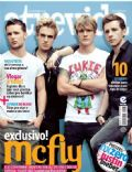 Atrevida Magazine [Brazil] (3 January 2011)
