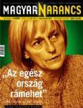 Magyar Narancs Magazine [Hungary] (1 November 2007)