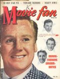 Van Johnson on the cover of Movie Fan (United States) - February 1946