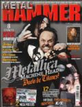 Metal&Hammer Magazine [Spain] (July 2009)