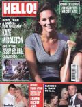 Hello! Magazine [United Kingdom] (7 August 2007)