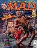 MAD Magazine [Brazil] (December 2011)