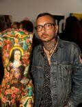 Rafael Reyes (artist)