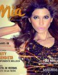 Mia Magazine [Panama] (19 December 2011)