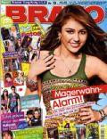 Bravo Magazine [Germany] (24 March 2010)