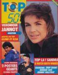 Top 50 Magazine [France] (19 September 1988)