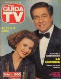Guida TV Magazine [Italy] (10 March 1991)