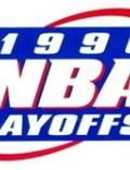 1996 NBA playoffs