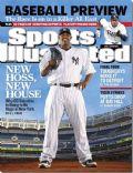 Sports Illustrated Magazine [United States] (10 April 2009)
