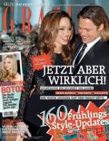 Grazia Magazine [Germany] (19 April 2012)