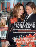 Grazia Magazine [Germany] (19 April 2012)