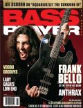Bass Player Magazine [United States] (November 2011)