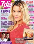 7 Dias Magazine [Brazil] (3 November 2011)