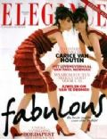 Elegance Magazine [Netherlands] (November 2008)