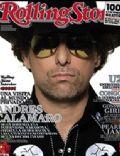 Rolling Stone Magazine [Argentina] (May 2009)