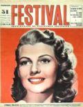 Festival Magazine [Italy] (December 1953)