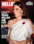 Hello! Magazine [Canada] (28 November 2011)