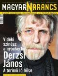 Magyar Narancs Magazine [Hungary] (31 March 2011)