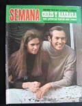 Semana Magazine [Spain] (28 February 1970)