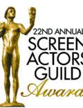Screen Actors Guild Awards [2016]
