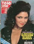 Télé Star Magazine [France] (29 May 1989)