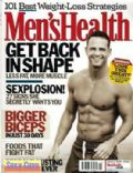 Men's Health (British magazine)