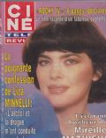 Cine Tele Revue Magazine [France] (2 January 1986)