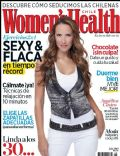 Women's Health Magazine [Chile] (July 2010)