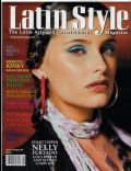 Latin Style Magazine [United States] (March 2004)