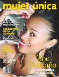 Mujer Unica Magazine [Dominican Republic] (October 2008)
