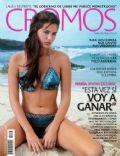 Cromos Magazine [Venezuela] (25 April 2009)