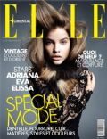 Elle Magazine [Lebanon] (November 2011)