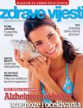 Zdrave Vijesti Magazine [Croatia] (June 2011)