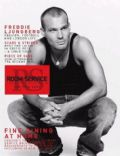 Fredrik Ljungberg on the cover of Other (United Kingdom) - April 2005
