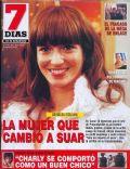 7 Dias Magazine [Argentina] (13 June 2008)