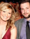 Justin Miller and Jennifer Nettles