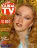 Guida TV Magazine [Italy] (23 March 1986)