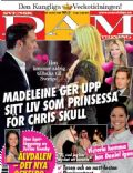 Svensk Damtidning Magazine [Sweden] (27 January 2011)