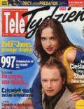 Tele Tydzień Magazine [Poland] (8 November 2004)