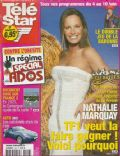 Télé Star Magazine [France] (30 May 2005)