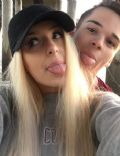Tana Mongeau and Somer Hollingsworth