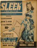 Sleek Magazine [United States] (March 1942)