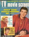 TV and Movie Screen Magazine [United States] (September 1959)