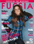 Fucsia Magazine [Colombia] (November 2007)