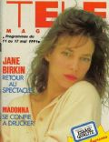 Tele Magazine [France] (11 May 1991)