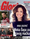 Gloria Magazine [Croatia] (17 November 2011)