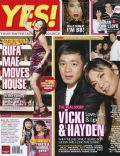 Yes Magazine [Philippines] (March 2009)