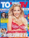 Leslie Bibb on the cover of To and Owo (Poland) - February 2009