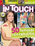 In Touch Magazine [Spain] (11 April 2012)