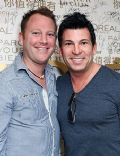 David Tutera and Ryan Jurica
